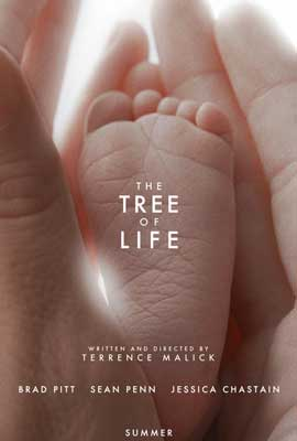 Tree of Life movie poster
